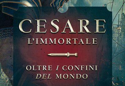 Cover Cesare l'immortale